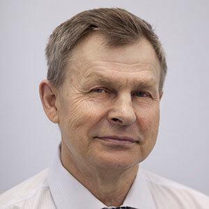 Брюханов Владимир Иннокентьевич