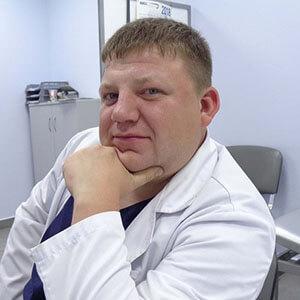 Климов Владимир Александрович
